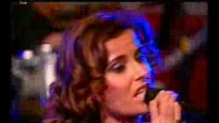 Nelly Furtado - Say it right live Alemanha