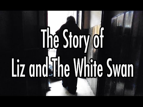 The Story of Liz and The White Swan, Hebden Bridge