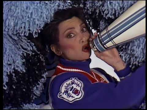 "Toni Basil ""Hey Mickey""  Music Video"