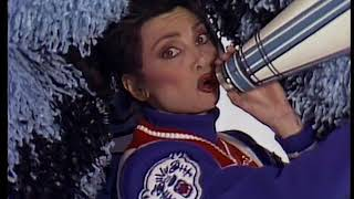 "Toni Basil ""Hey Mickey"" Official Music Video"
