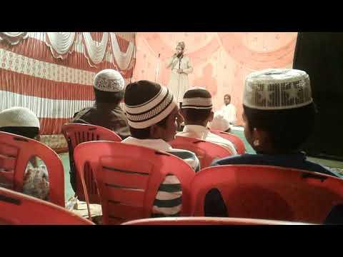 Naat sharif || Allah Hu Akbar || By Irfan Raza Faroiqui || India