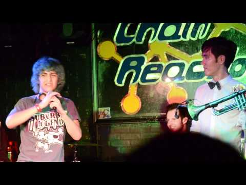 Suburban Legends Karaoke Contest (At Day Job CD Release Party)
