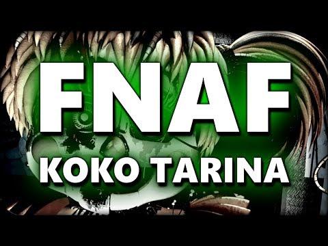 Five Nights At Freddy's:in KOKO TARINA