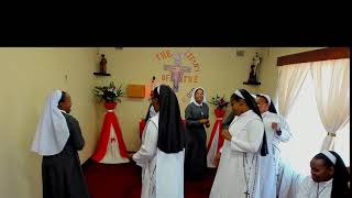 FSF - Daughers of St Francis of Assisi - Ngilalele...