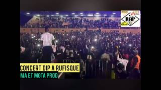 Dip Doundou explose le stade de Rufisque /Ma et Mota Prod