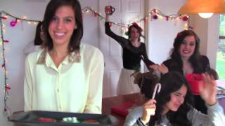 """Santa Claus is Coming to Town"" - cover by CIMORELLI!"