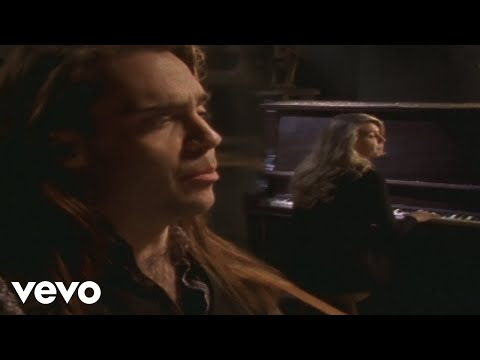 Crash Test Dummies - God Shuffled His Feet (Official Music Video)