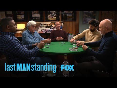 Last Man Standing Sneak Peek: Mike's Poker Game Brings Out All the Feels
