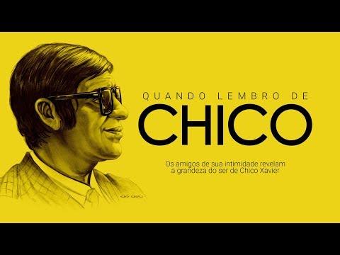 #DOC Quando lembro de Chico [Completo]