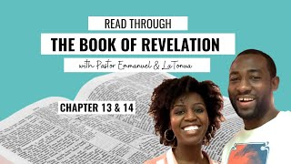 Read Through Revelation 13 & 14