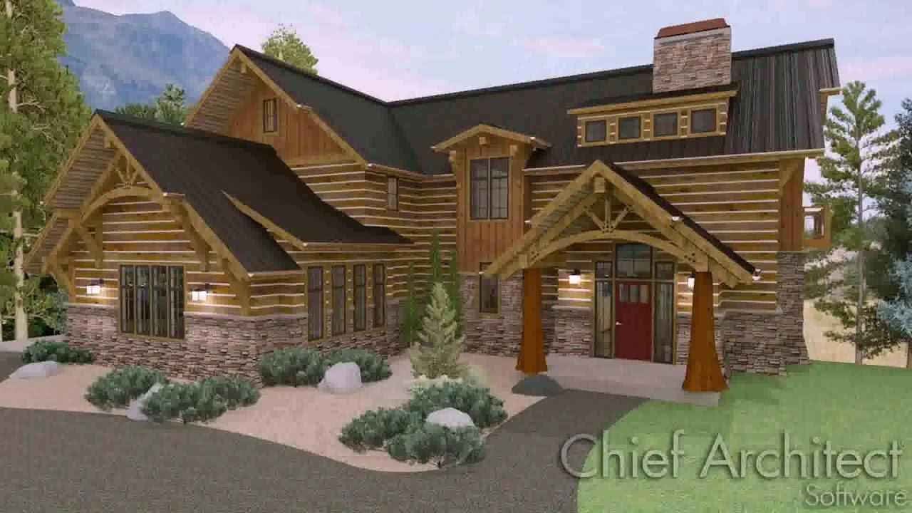 Punch Home Landscape Design Studio - YouTube