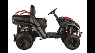 New Raven MPV7100 Lawn Mower Generator Utility Reviews - Free Shipping