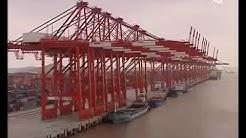 Le port de Yangshan