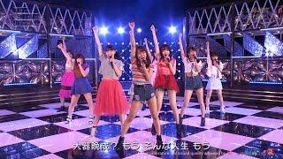 「The Girls Live #148」2016年12月25日(BS)放送より ※高画質・高音質...
