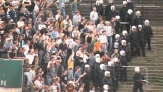 (Old Skool Hools) FC Bruges East-Side (BCF) @ Antwerp