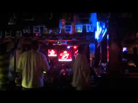 Jay buck karaoke