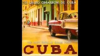 🔥que Manera De Quererte Por Grupo Cimarron De Cuba - Salsa Premium