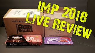 IMP Review 🔴 Oldsmokey Live Stream