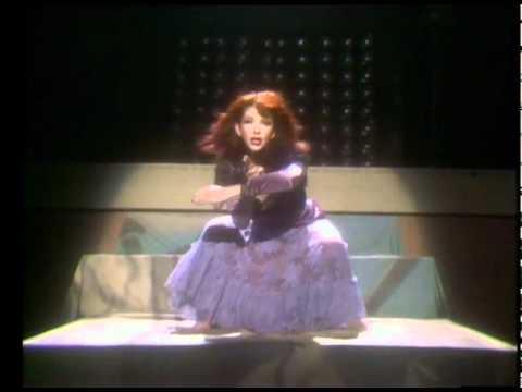 Kate Bush - Wow - Official Music Video - Version 1
