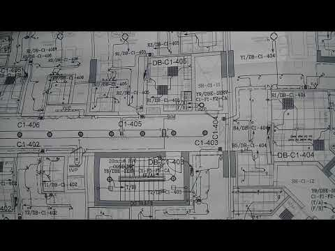 How To Read Electrical Drawing  UAE Electrical