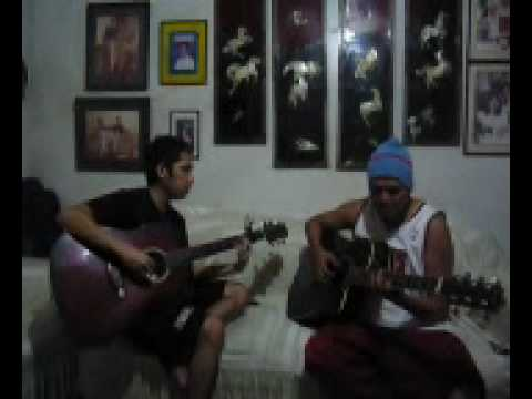 Sweet Baby (cover) - Mark & Dong (acoustic version)
