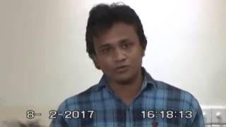 স্কুল ভর্তি অনিয়ম ও ভর্তি দূর্নীতি নিয়ে চট্টগ্রাম জেলা প্রশাসকের সাথে কথা বলছেন ছাত্রলীগ নেতা রনি