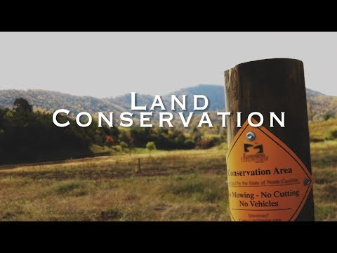 Land Conservation Strategies at RLI Conference & Expo