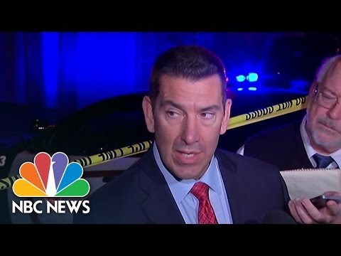 At Least 5 Killed In Pennsylvania Shooting | NBC News