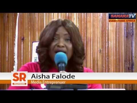 President Jonathan's Govt. Failed My Son, Failed Chibok Girls Too -Aisha Falode