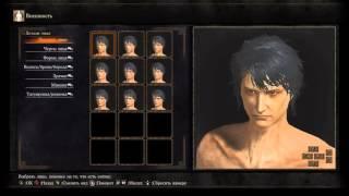 Dark Souls 3 #01 - Путь мага: Новое начало