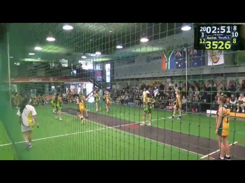 Court 1 Action Sports South Africa Live Stream 11th July 2017