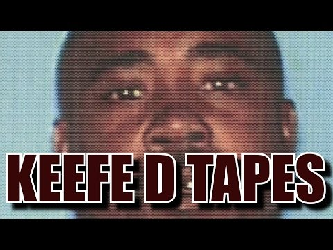 Interview With A 'KILLER' - RJ Bond's Convo W/ Alleged 2pac Murderer Keefe D - [Leaked Audio] Part 1