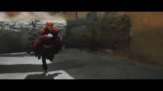 Стальной алхимик Live Action (2017) (Русская озвучка S thal) второй тизер трейлер