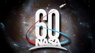 NASA 60th: What's Out There