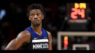 Jimmy Butler willing to miss training camp til trade is complete