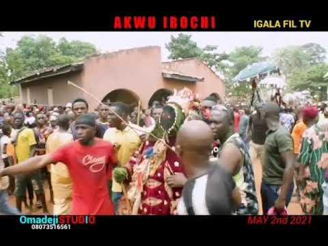 Download EGWU AFIA 1. WE ARE IGALAs AND WE ARE UNIQUE. AKWU IBOCHI AGA-ODI.