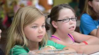Major Career Opportunities STEM from Girl Scout Camp!.mp4 [ S.E.X ]