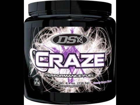 driven-sports-craze-pre-workout-supplement-review---10/10