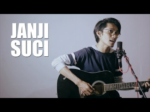 YOVIE & NUNO - JANJI SUCI (Cover By Tereza)