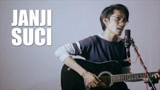Download YOVIE & NUNO - JANJI SUCI (Cover By Tereza)