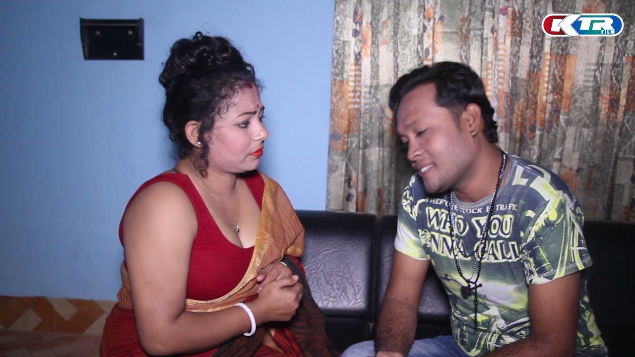 Download দাদা আমায় করেন টাকা দেন   Bangla Art Film   Ktr film