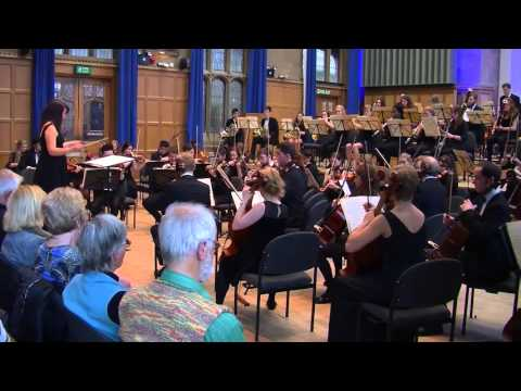 Sheffield University Symphony Orchestra