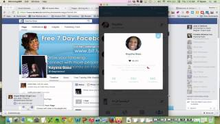 Periscope Tutorial - How To Follow People
