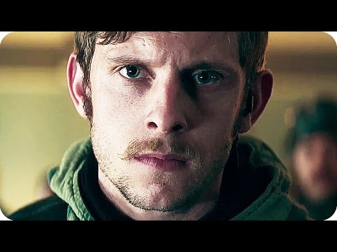6 DAYS Trailer (2017) Mark Strong, Jamie Bell Action Movie