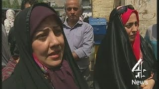 What does Iran make of Islamic State? | Channel 4 News