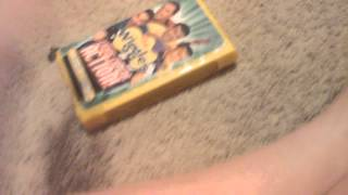 My Hit Entertainment VHS Collection (2016 Edition)