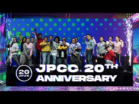 JPCC 20th Anniversary (Official Highlights Video)