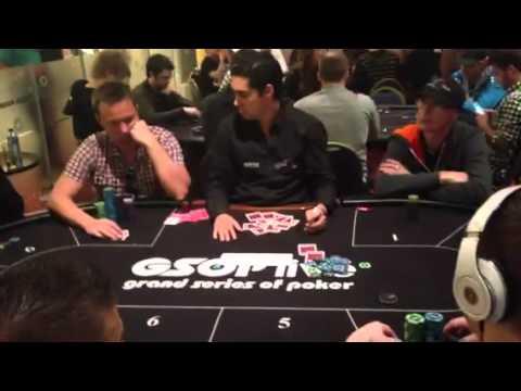 Olle sundin poker barney curley gamble 2009