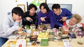 【結果発表編】愛知県の中だけで「47都道府県のお土産」揃うんじゃね?