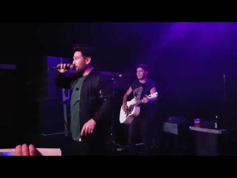 Dan + Shay - Already Ready (O2 Institute3, Birmingham)